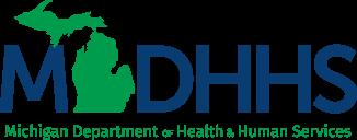 MDHHS Logo