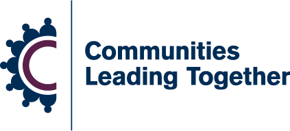 Communities Leading Together logo