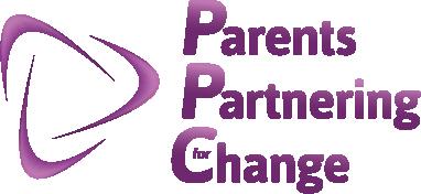 Parents Partnering for Change logo